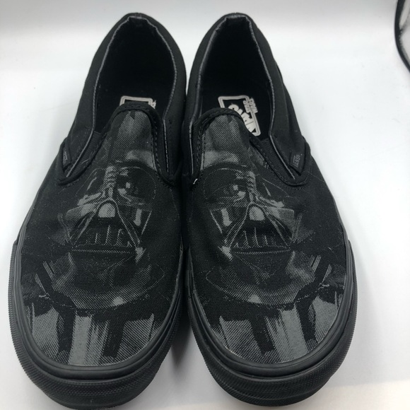 f09c962ab1efd7 Star Wars Darth Vader Vans. M 5c6116438ad2f92cdd3bf14d